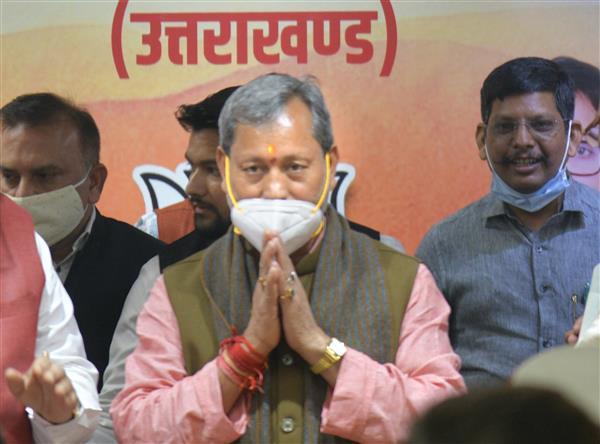 Night curfew timings changed for Uttarakhand's Dehradun