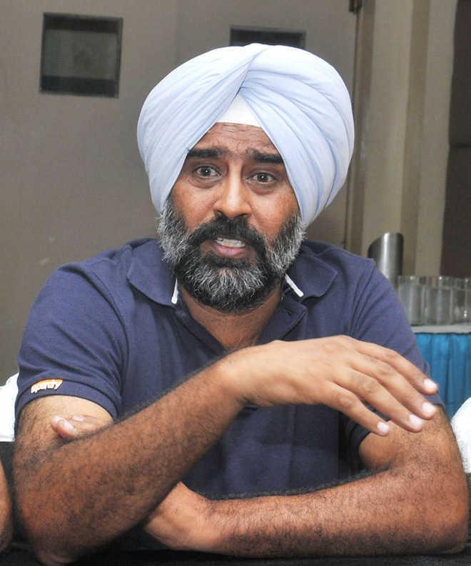 After Sidhu, Cong MLA Pargat Singh targets Amarinder govt over Kotkapura case probe
