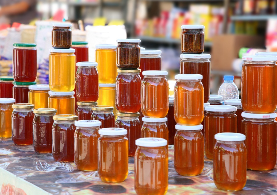 Agriculture Minister launches portal for traceability of source of honey