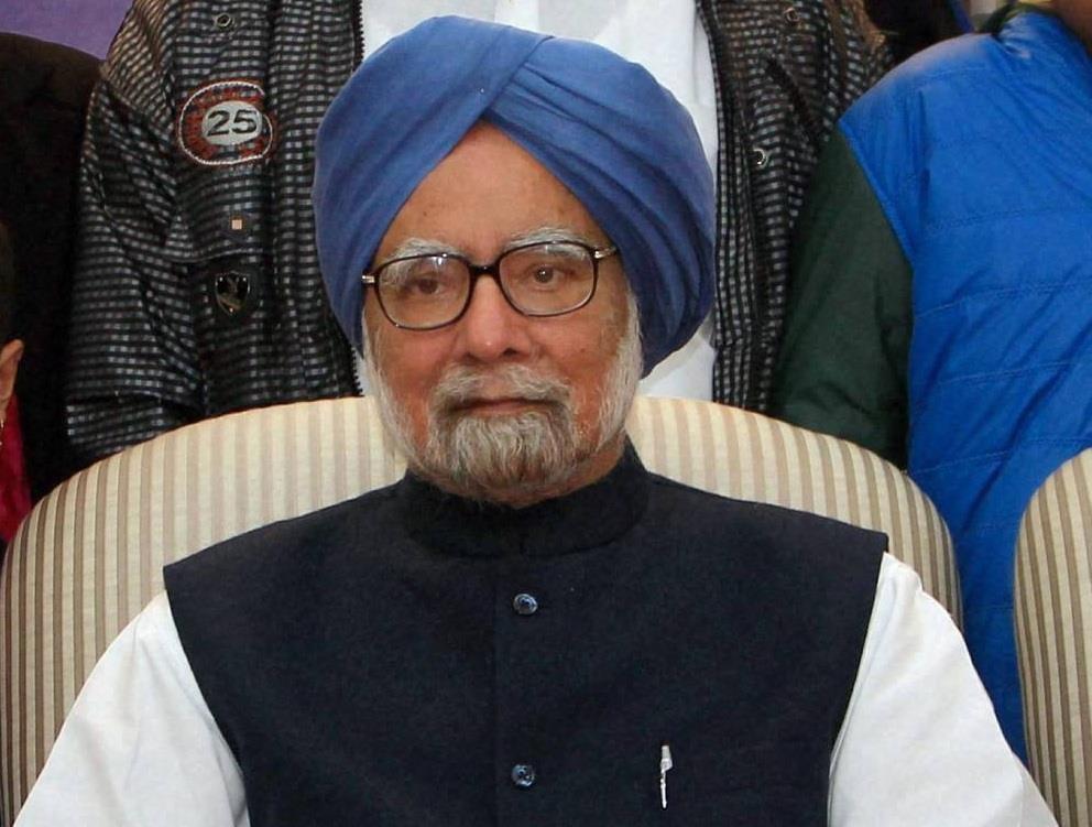 Vaccine ramp-up key to Covid fight: Manmohan writes to PM Modi