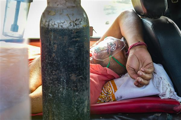 'Beg, borrow or steal': HC asks Centre to ensure oxygen supply to hospitals for Covid patients
