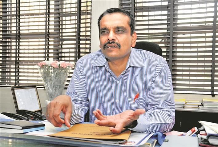 Before quitting, ex-IG Kunwar Vijay Pratap flagged plan to submit challan against Badals
