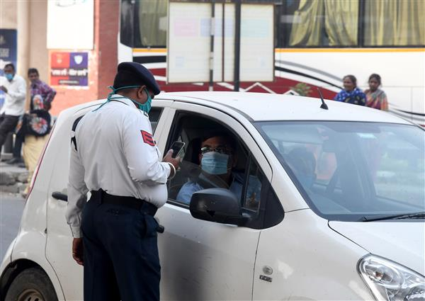 324 fresh cases of COVID-19 in Chandigarh