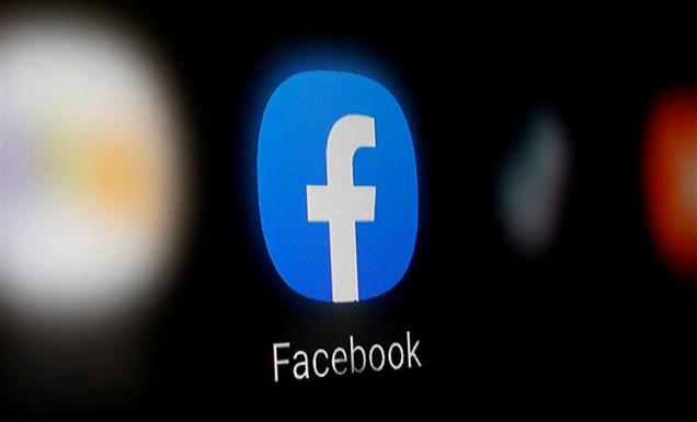 Facebook's monthly user base reaches 2.85 billion amid record sales