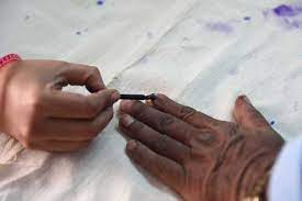 Voting underway for 2nd phase of UP panchayat polls