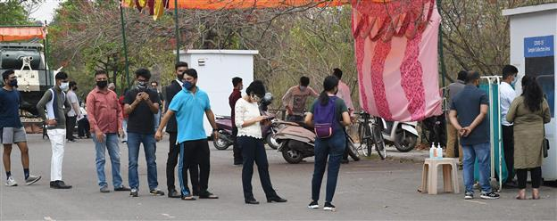 Chandigarh Administration to continue with weekend lockdowns