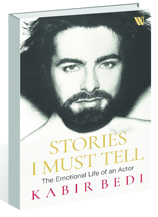 Agony and ecstasy of being Kabir Bedi