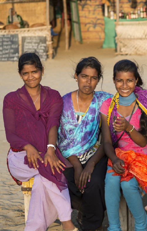 EuroSchool students raise Rs 20 lakh to provide hygiene kits underprivileged women