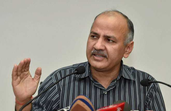 Delhi facing shortage of medical oxygen, Centre urged to increase its supply: Sisodia
