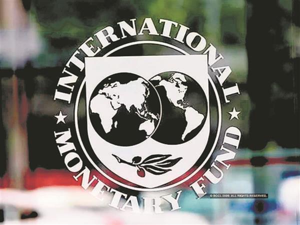 Evidence of normalisation of India's economic activity: IMF
