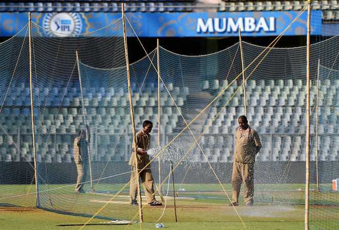 Maharashtra govt paves way for IPL; allows teams to practice post 8 pm at Wankhede
