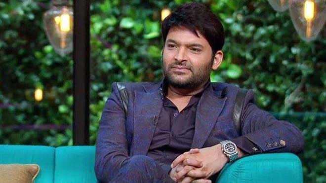 'Main abhi khud ghar baitha hu': Kapil Sharma's hilarious response to a fan who wants to work with him