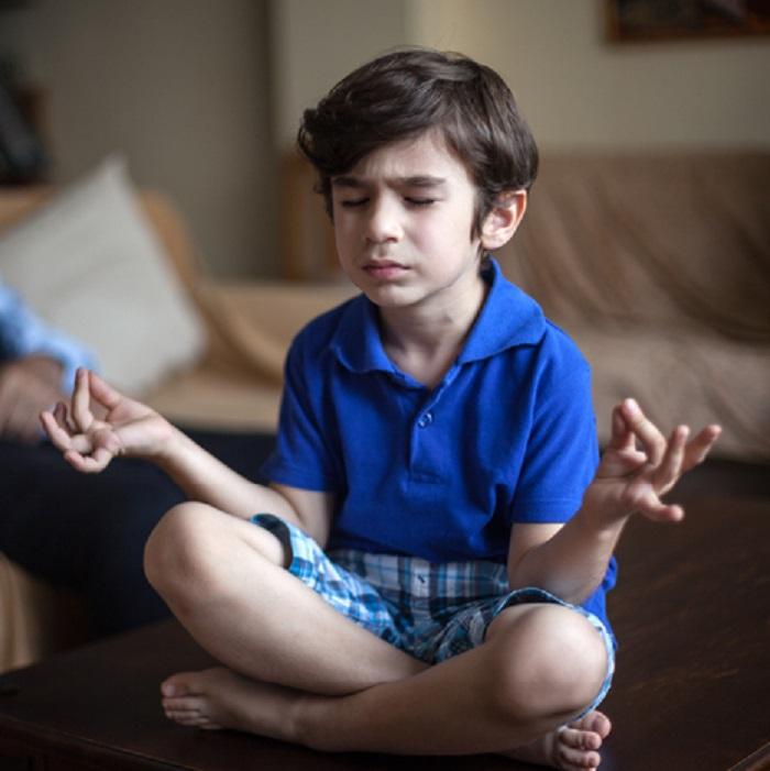 External factors may help kids develop internal control