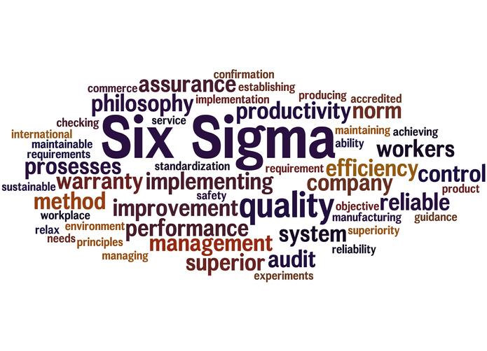Best Six Sigma courses at edtech platforms