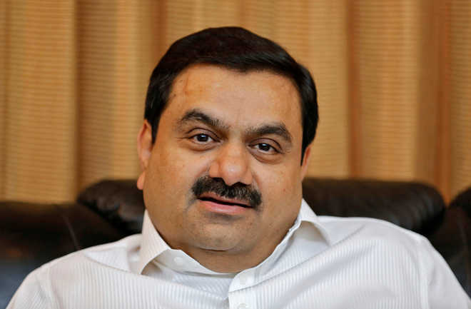 Adani Group becomes 3rd Indian conglomerate to cross USD 100 bn in m-cap