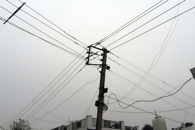 Rs 6K-cr power stolen in 6 years in Punjab