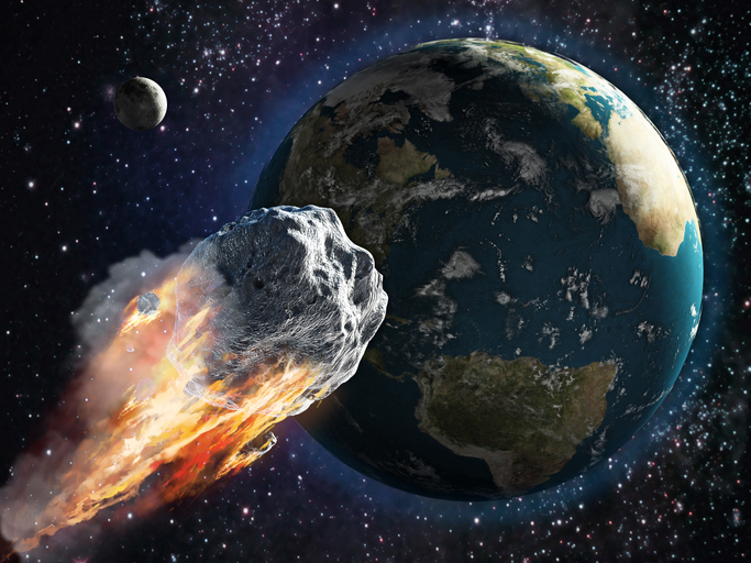 Europe starts tests for automated asteroid spotters