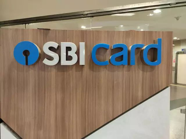 SBI Card sees over 50 pc transaction from online payments: CEO