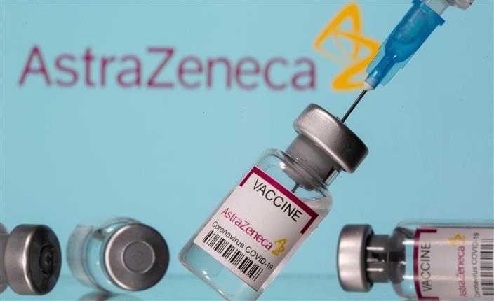Philippines to temporarily suspend use of AstraZeneca COVID-19 vaccine for people below 60 years