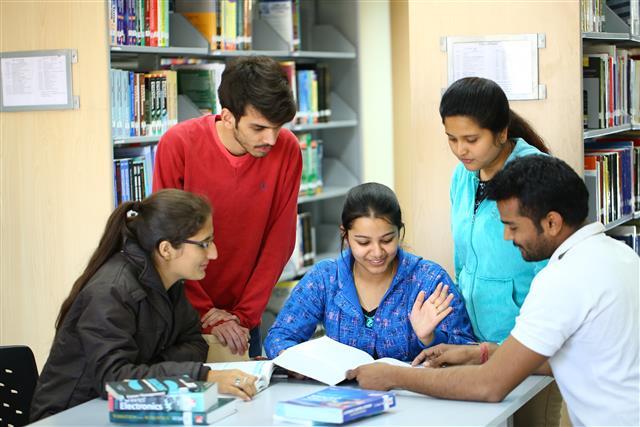 JK Lakshmipat University, Jaipur launches multi-disciplinary MCA programme
