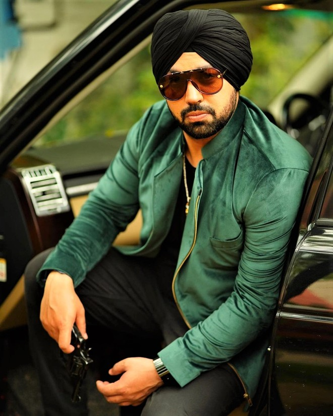Most Bollywood songs now use Punjabi lyrics: Punjabi singer Deep Money