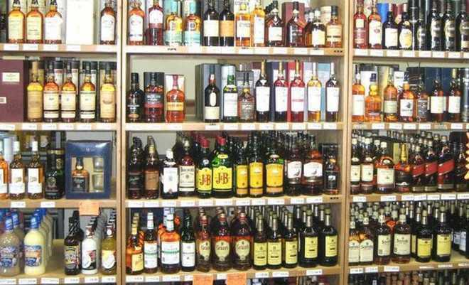 Rajasthan wine shop e-auction breaks all records, garners Rs 999 crore