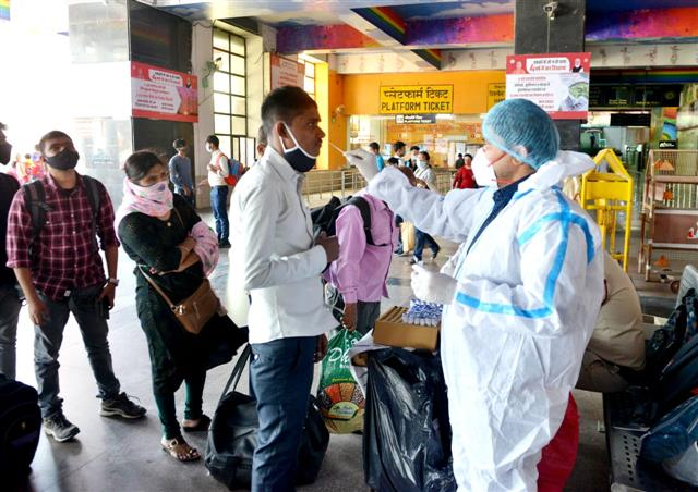 Covid-19 surge: Delhi schools to remain closed for all classes till further orders