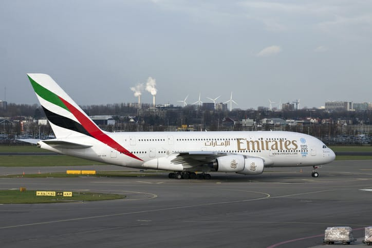 Flight reschedules, cancellations galore as UAE India travel ban nears implementation