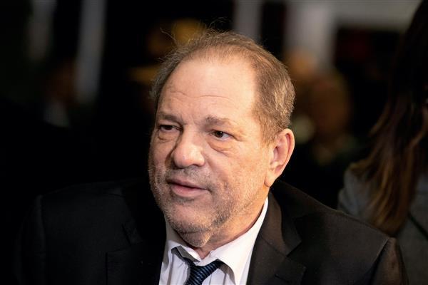 Harvey Weinstein appeals conviction, blames 'cavalier' judge
