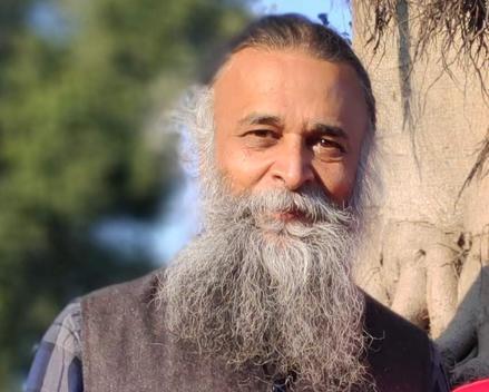 TheoreticalPhysicist Prof Arvind appointed Punjabi Varsity Vice Chancellor