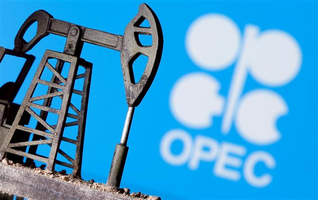 OPEC+ agrees oil output rise from May, after US call to Saudi