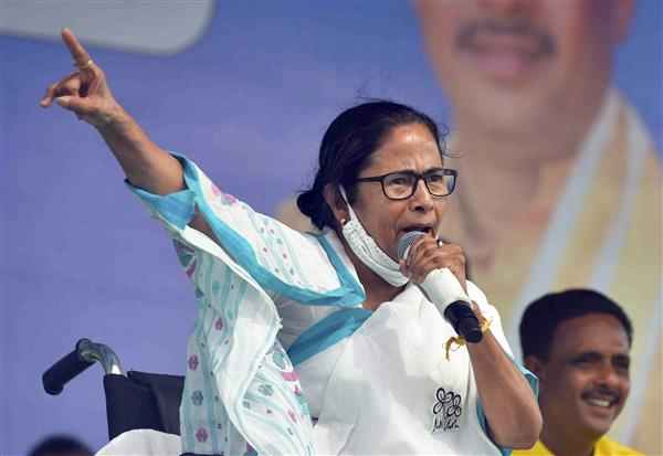 Trinamool Congress to hold small election meetings in Kolkata amid rise in Covid cases