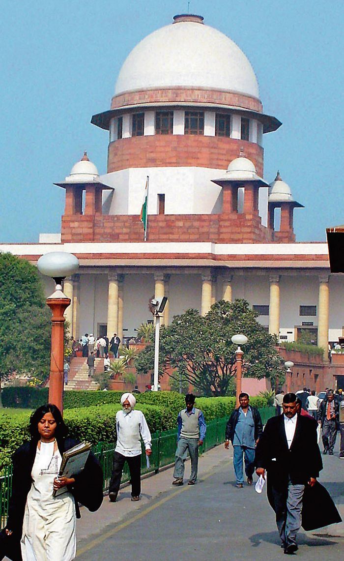 Prescribe time frame for appointing judges