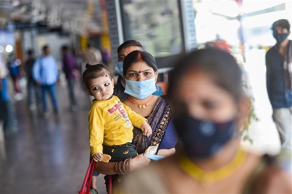 Delhi records 7,897 fresh COVID-19 cases, positivity rate mounts to 10.21 pc