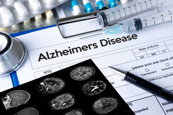 13 new rare gene variants of Alzheimer's identified