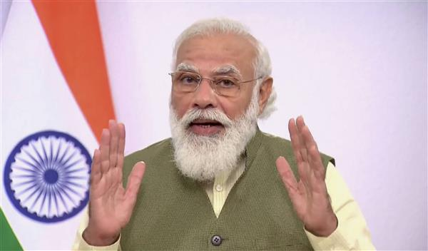 PM Modi calls off West Bengal campaign on Friday, to attend COVID-19 review meetings