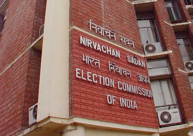 Election Commission of India in the dock