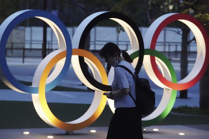 Vishnu Saravanan becomes 2nd Indian sailor to qualify for Tokyo Olympics