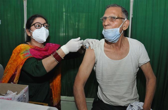 COVID surge: 50 central teams sent to Punjab, Maharashtra, Chhattisgarh