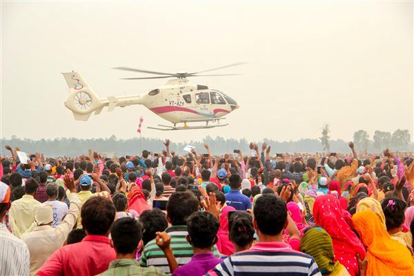 EC bans roadshows, vehicle rallies in West Bengal