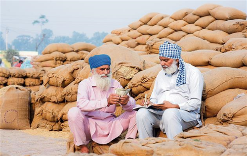 Direct Benefit Transfer: Restructure the system in farmers' favour