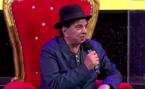 Dharmendra, Shatrughan Sinha grace 'Dance Deewane' sets'; Deol reveals he had 'huge crush' on this yesteryear actress