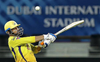IPL 2021: Spinners set up 45-run win for Chennai Super Kings