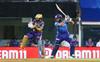 Mumbai Indians beat Kolkata Knight Riders by 10 runs