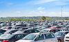 Passenger vehicle sales in India decline by 2.24 per cent in 2020-21: SIAM