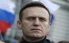 Celebrities demand medical help for Navalny