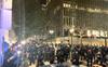 Vandalism, arson mark Oakland, Portland protests protest against police brutality