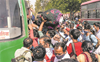 6-day Delhi lockdown triggers exodus