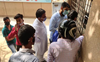 India reports more than 2,000 Covid deaths in a single day