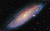 Scientists discover the farthest Gamma-ray emitting active galaxy